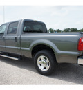 ford f 250 super duty 2010 dk  gray xlt gasoline 8 cylinders 2 wheel drive automatic 77531