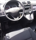 honda cr v 2011 gray suv lx gasoline 4 cylinders front wheel drive automatic 78016
