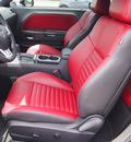 dodge challenger 2013 black coupe sxt flex fuel 6 cylinders rear wheel drive automatic 78016