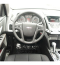 gmc terrain 2013 white suv sle 1 gasoline 4 cylinders front wheel drive automatic 77539