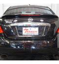 nissan maxima 2009 black sedan gasoline 6 cylinders front wheel drive automatic 76502