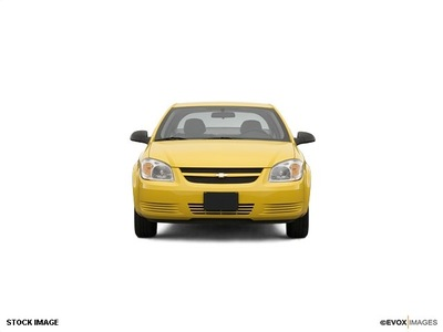 chevrolet cobalt 2007 coupe ls gasoline 4 cylinders front wheel drive not specified 78505