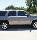 chevrolet tahoe 2011 beige suv ls flex fuel 8 cylinders 2 wheel drive automatic with overdrive 77864