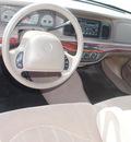 mercury grand marquis 2000 white sedan gs gasoline v8 rear wheel drive automatic with overdrive 76108