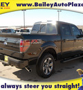 ford f 150 2013 black fx2 gasoline 6 cylinders 2 wheel drive automatic 76450