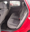 chevrolet impala 2012 red sedan lt fleet flex fuel 6 cylinders front wheel drive automatic 79110