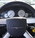 chrysler 300 2010 black sedan touring gasoline 6 cylinders rear wheel drive automatic 07730