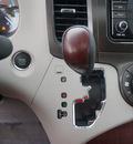 toyota sienna 2013 dk  gray van xle 8 passenger 6 cylinders 6 speed automatic 76053