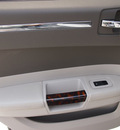 chrysler 300 2010 gray sedan c hemi gasoline 8 cylinders rear wheel drive automatic 78224