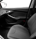 ford focus 2014 hatchback titanium flex fuel 4 cylinders front wheel drive automatic 77375
