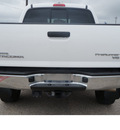 toyota tacoma 2011 white prerunner v6 gasoline 6 cylinders 2 wheel drive automatic 76543