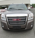 gmc terrain 2012 brown suv slt 2 6 cylinders automatic 45840