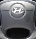 hyundai elantra 2005 red sedan gls 4 cylinders standard 78214
