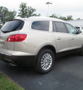 buick enclave 2011 gold cx gasoline 6 cylinders front wheel drive automatic 45840