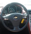 chevrolet malibu 2009 silver sedan ltz gasoline 4 cylinders front wheel drive automatic 79110
