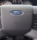 ford edge 2007 dk  gray suv sel plus gasoline 6 cylinders front wheel drive automatic 77304