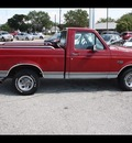 ford f 150 1994 red xlt gasoline 6 cylinders rear wheel drive other 75142