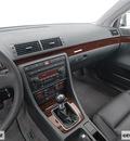 audi a4 2003 sedan 3 0 quattro gasoline 6 cylinders all whee drive automatic 07730