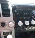 toyota tundra 2009 blue sr5 flex fuel 8 cylinders 4 wheel drive automatic 79110