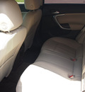 buick regal 2012 white sedan premium 1 gasoline 4 cylinders front wheel drive automatic 77566