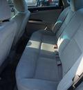 chevrolet impala 2012 silver sedan ls fleet flex fuel 6 cylinders front wheel drive automatic 76234