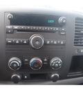 gmc sierra 1500 2011 silver sl flex fuel 8 cylinders 4 wheel drive automatic 77587