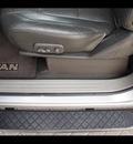 nissan titan 2004 silver le gasoline 8 cylinders rear wheel drive automatic 78006