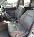 subaru forester 2003 silver suv xs 4 cylinders sohc automatic 45324