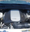 chrysler 300 2006 white sedan hemi gasoline 8 cylinders rear wheel drive automatic 76053