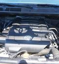 toyota tundra 2011 gray grade gasoline 8 cylinders 2 wheel drive automatic 76053
