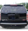 gmc yukon xl 2008 black suv denali gasoline 8 cylinders all whee drive automatic 27569