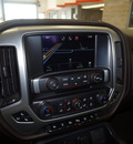 gmc sierra 1500 2014 dk  gray slt flex fuel 8 cylinders 4 wheel drive automatic 79015
