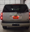 chevrolet tahoe 2007 silver suv ls gasoline 8 cylinders rear wheel drive automatic 79110