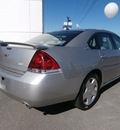 chevrolet impala 2008 gray sedan ss gasoline 8 cylinders front wheel drive automatic 13502