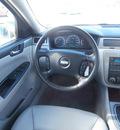 chevrolet impala 2008 gray sedan ss gasoline 8 cylinders front wheel drive automatic 13502