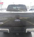 ford f 250 super duty 2011 black lariat biodiesel 8 cylinders 4 wheel drive automatic 62863