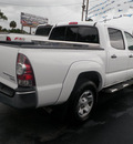 toyota tacoma 2011 white prerunner gasoline 4 cylinders 2 wheel drive automatic 32401