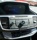 honda accord 2014 silver sedan lx gasoline 4 cylinders front wheel drive automatic 76210