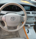 toyota avalon 2007 off white sedan xls gasoline 6 cylinders front wheel drive automatic 75503