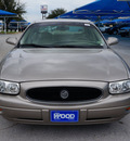 buick lesabre 2004 beige sedan limited gasoline 6 cylinders front wheel drive automatic 76206
