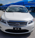 ford taurus 2011 sedan limited gasoline 6 cylinders front wheel drive 6 speed automatic 76206