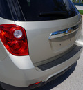 chevrolet equinox 2013 beige suv lt gasoline 4 cylinders front wheel drive 6 speed automatic 76206