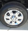 ford f 150 2011 silver xlt flex fuel 6 cylinders 2 wheel drive automatic 32401