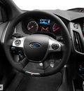 ford focus 2014 hatchback st gasoline 4 cylinders front wheel drive transmission 6 speed manual 08753