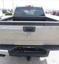 chevrolet silverado 1500 2009 gray ltz flex fuel 8 cylinders 2 wheel drive automatic 77532