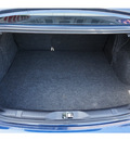 nissan sentra 2012 dk  blue sedan 2 0 gasoline 4 cylinders front wheel drive automatic 78552