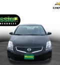nissan sentra 2012 black sedan gasoline 4 cylinders front wheel drive automatic 79936