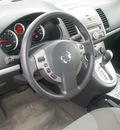 nissan sentra 2012 black sedan gasoline 4 cylinders front wheel drive automatic 79936