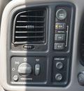 chevrolet silverado 1500 2002 dk  red ls z71 4x4 gasoline v8 4 wheel drive automatic 75087