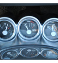 chevrolet ssr 2004 silver ls gasoline 8 cylinders rear wheel drive automatic 78130